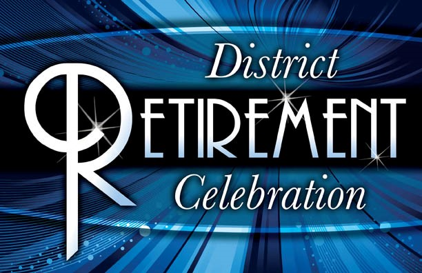 District Retirement Celebration